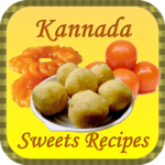 Kannada Sweets Dishes Recipes for festivals -2018 icon