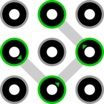 Lock Pattern Generator icon