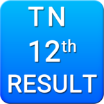 Tamilnadu 12th Result 2018 App Plus Two HSC Exam icon