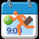 Working Log Free icon
