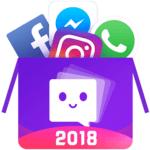 MoChat(Clone App)--Clone Multi Parallel Accounts icon