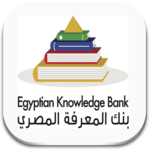 بنك المعرفة المصري icon