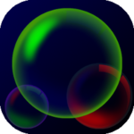 Touch Bubbles! for baby/infant icon