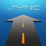 Ford SYNC® Destinations icon