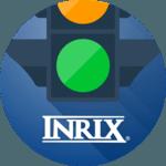 INRIX Traffic Maps & GPS icon