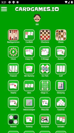 CardGames.io PC screenshot 1
