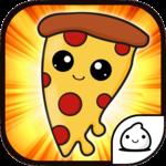 Pizza Evolution - Flip Clicker icon