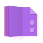 Graded icon