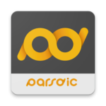 Parsdic, offline Persian-English dictionary for pc logo