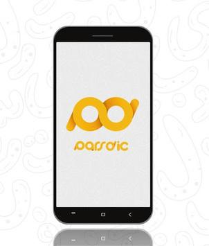 Parsdic, offline Persian-English dictionary pc screenshot 1