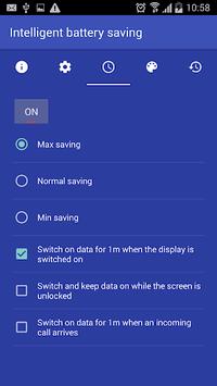 Data ON-OFF pc screenshot 1
