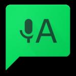Transcriber for WhatsApp icon