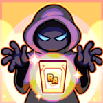 Rogue Adventure: Card Battles & Deck Building RPG icon