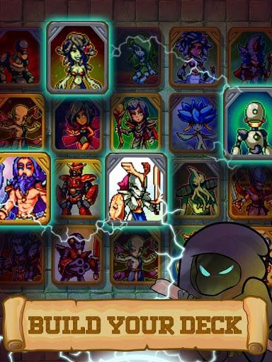 Rogue Adventure: Card Battles & Deck Building RPG PC screenshot 2