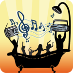 Music Pool Group Play icon