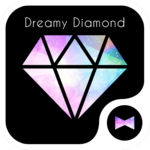 Dreamy Diamond Wallpaper icon