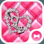 Cute Wallpaper Fabulous Pink icon