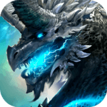 Legend of the Cryptids (Dragon/Card Game) icon