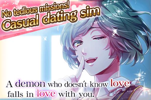 Dating Sims engelska PC
