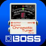 BOSS Tuner icon