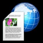 Network Print icon