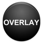 CheckOverlayApp icon