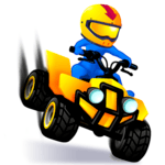 Buggy Rush for pc logo
