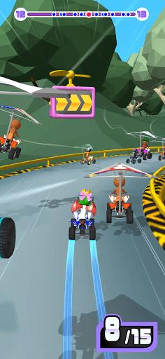 Buggy Rush pc screenshot 1