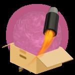 Lim Rocket icon