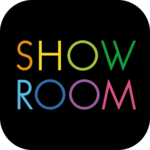 SHOWROOM - free live streaming icon