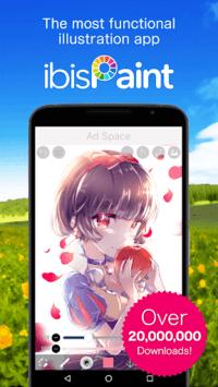 ibis Paint X pc screenshot 1
