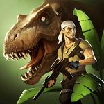Jurassic Survival for pc logo