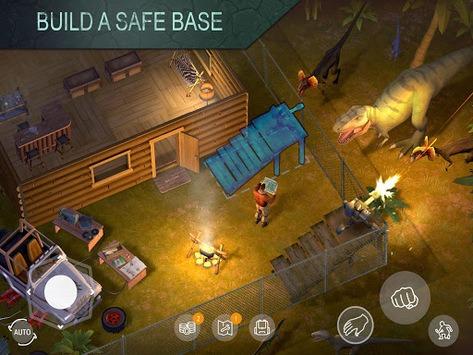 Jurassic Survival pc screenshot 1
