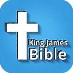 The King James Bible icon