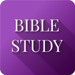 Bible Study - Dictionary, Commentary, Concordance! icon