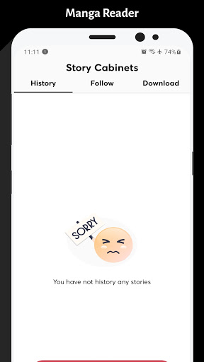 Manga Reader - Best Free Manga Online & Offline PC screenshot 3