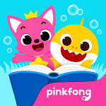 Pinkfong Baby Shark Storybook icon