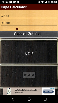CapoCalc pc screenshot 1