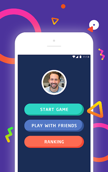 10s - Online Trivia Quiz with Video Chat PC screenshot 1