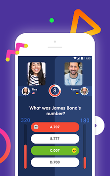 10s - Online Trivia Quiz with Video Chat PC screenshot 2