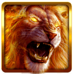 Roaring Lion Live Wallpaper icon