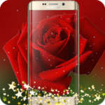 Flowers Nature Live Wallpaper icon