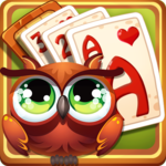 Forest Solitaire match icon