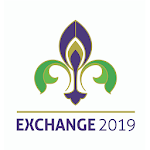 GEAPS Exchange 2019 for pc logo