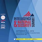 Intelligence Summit 2018 icon