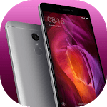Theme for Xiaomi Redmi Note 4 icon
