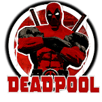 deadpool Stickers for WhatsApp‏ WAStickerApps‏ icon