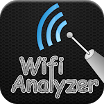 WiFi Analyzer for pc logo