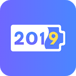 Battery Saver 2019 icon