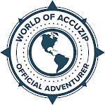 World Of AccuZIP Official Adventurer icon